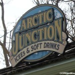 140508 Arctic Junction Sign