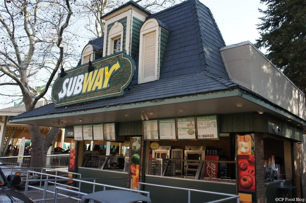140508 Cedar Point Midway Subway