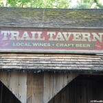 140524 Cedar Point Trail Tavern Sign