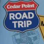 140628 Cedar Point Road Trip Food Truck Sign