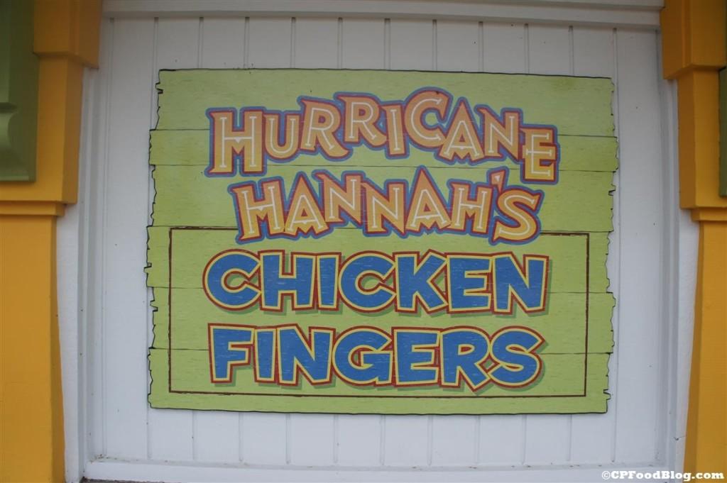 140718 Cedar Point Hurricane Hannah's