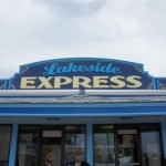 140718 Cedar Point Lakeside Express Sign
