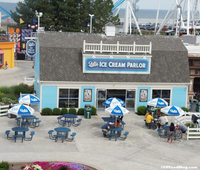 140718 Cedar Point Toft's