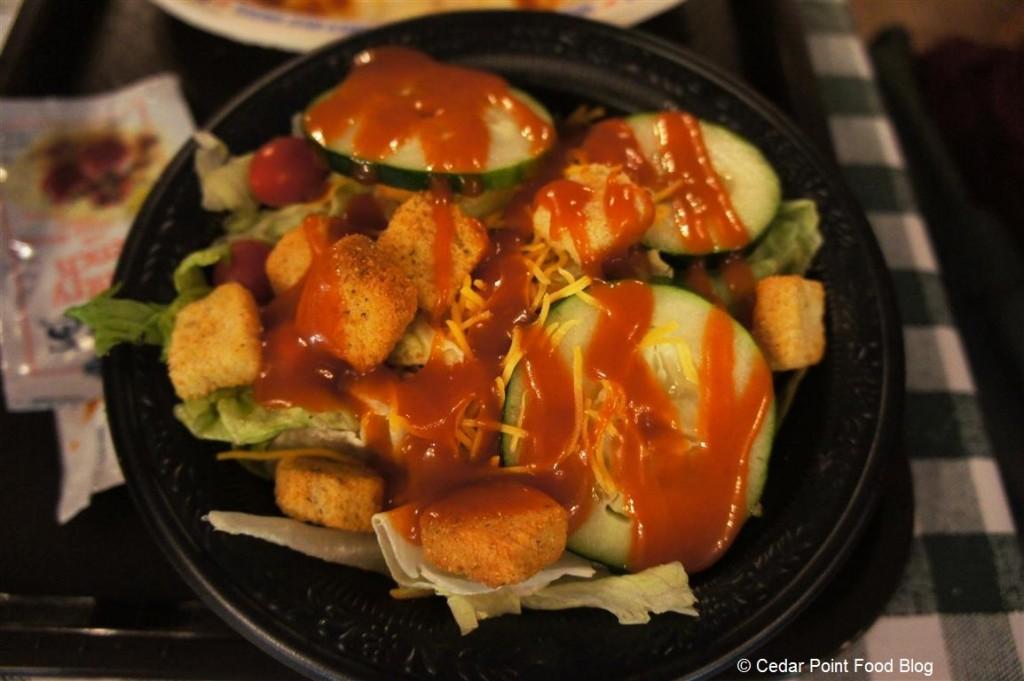 Chuck Wagon Western Foods Salad