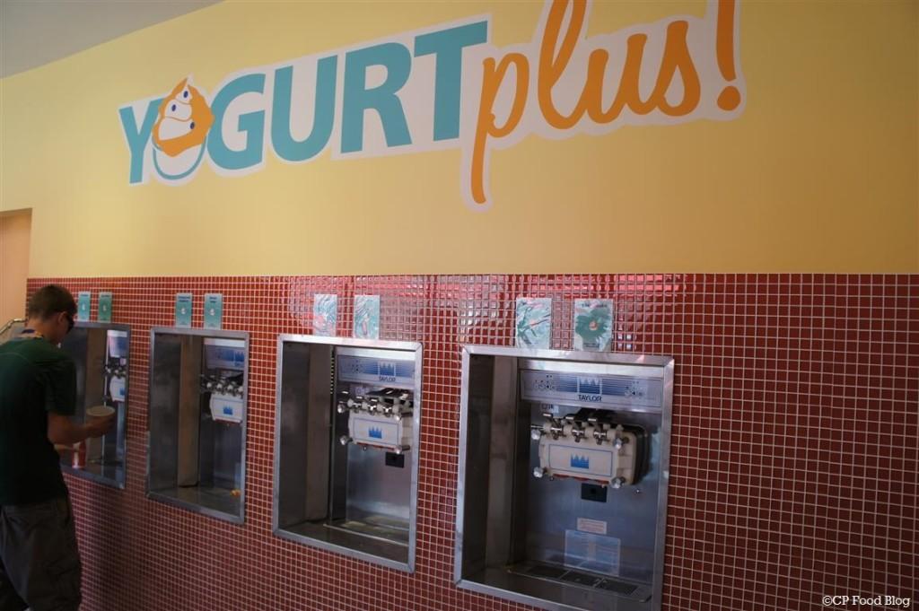140508 Cedar Point Gemini Midway Yogurt Plus Machines