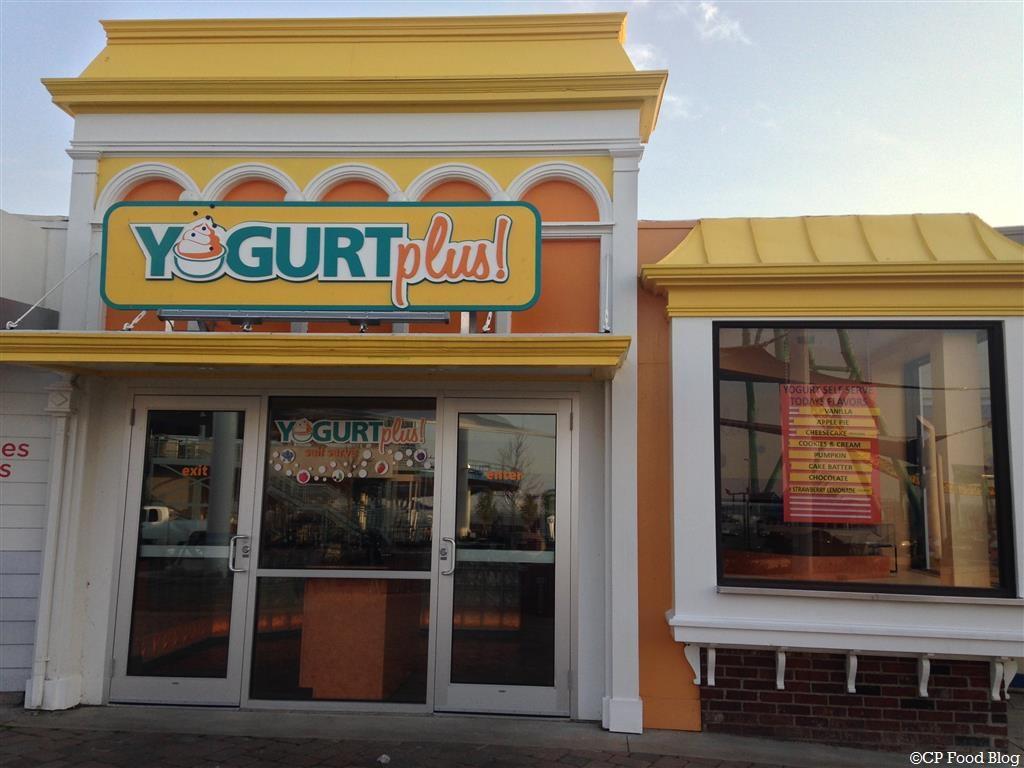 140508 Cedar Point Yogurt Plus #1 Exterior
