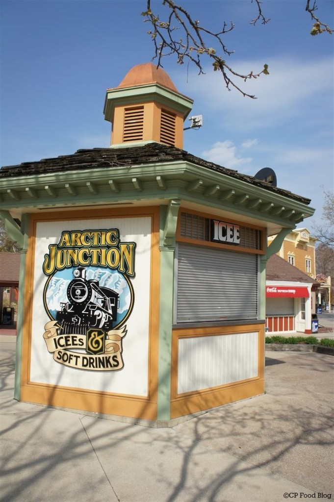 140508 Cedar Point Arctic Junction