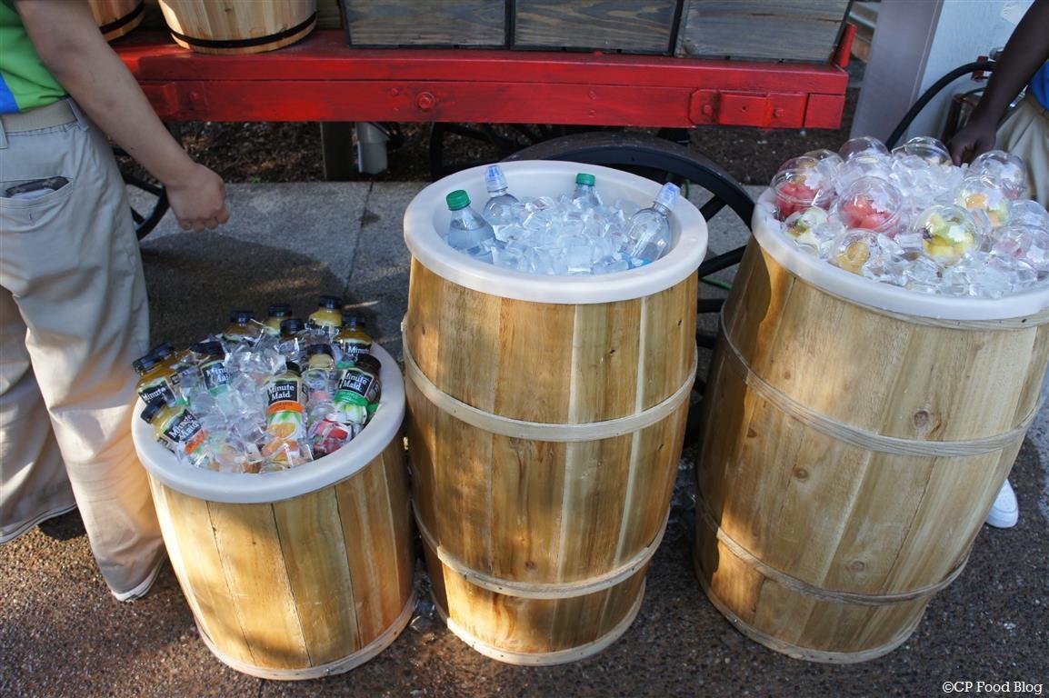 140524 Cedar Point Coca-Cola Marketplace Cedar Junction