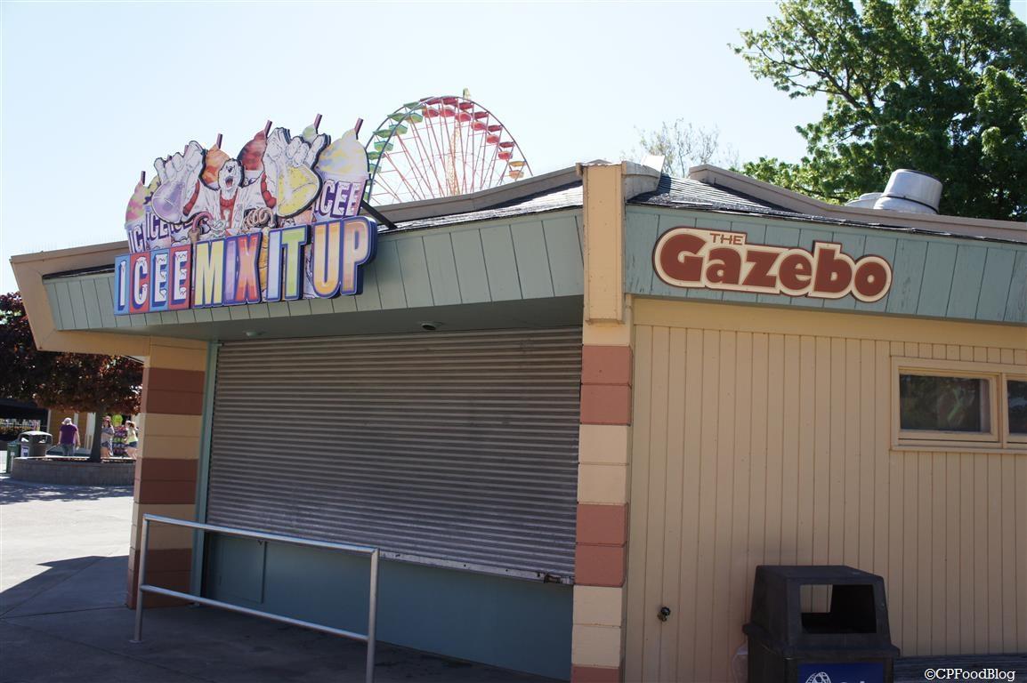 140524 Cedar Point Gazebo ICEE Mix-It-Up (1)