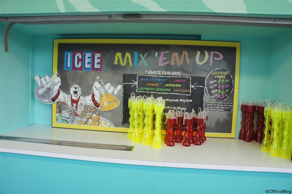 140524 Cedar Point ICEE Mix-It-Up (1)