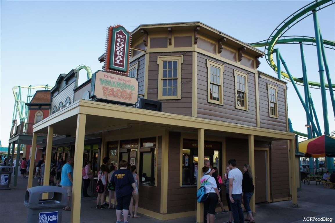 140524 Cedar Point Walking Taco (1)