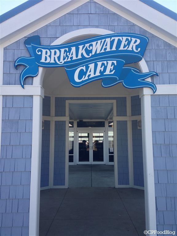 140525 Cedar Point Breakwater Cafe Exterior (2)