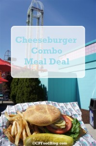 140525 Cedar Point Coaster's Drive-in Cheeseburger Combo (1)