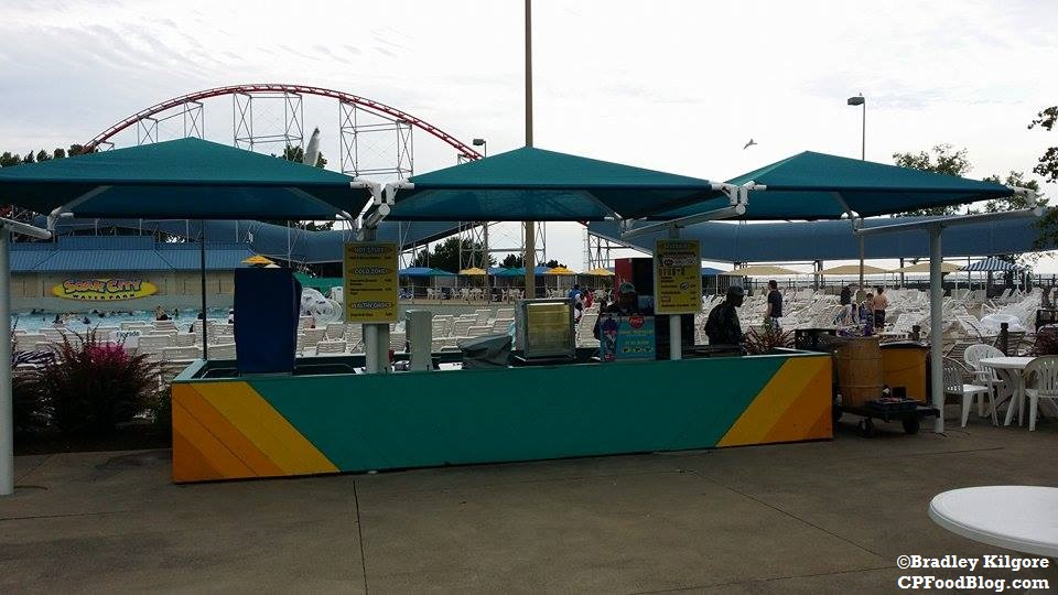 140725 Soak City Cabana Rentals Food Stand
