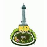 KD Golden Years Logo