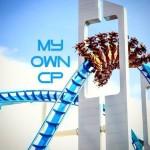 My Own CP Logo