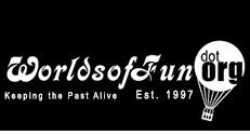 Worlds of Fun .org Logo