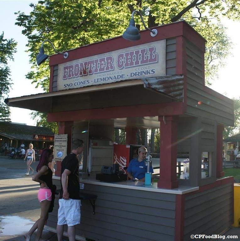 140524 Cedar Point Frontier Chill