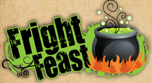 Dorney Fright Feast