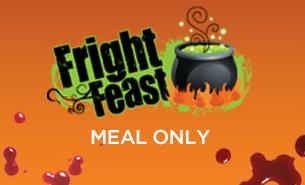Valleyfair 2014 Fright Feast