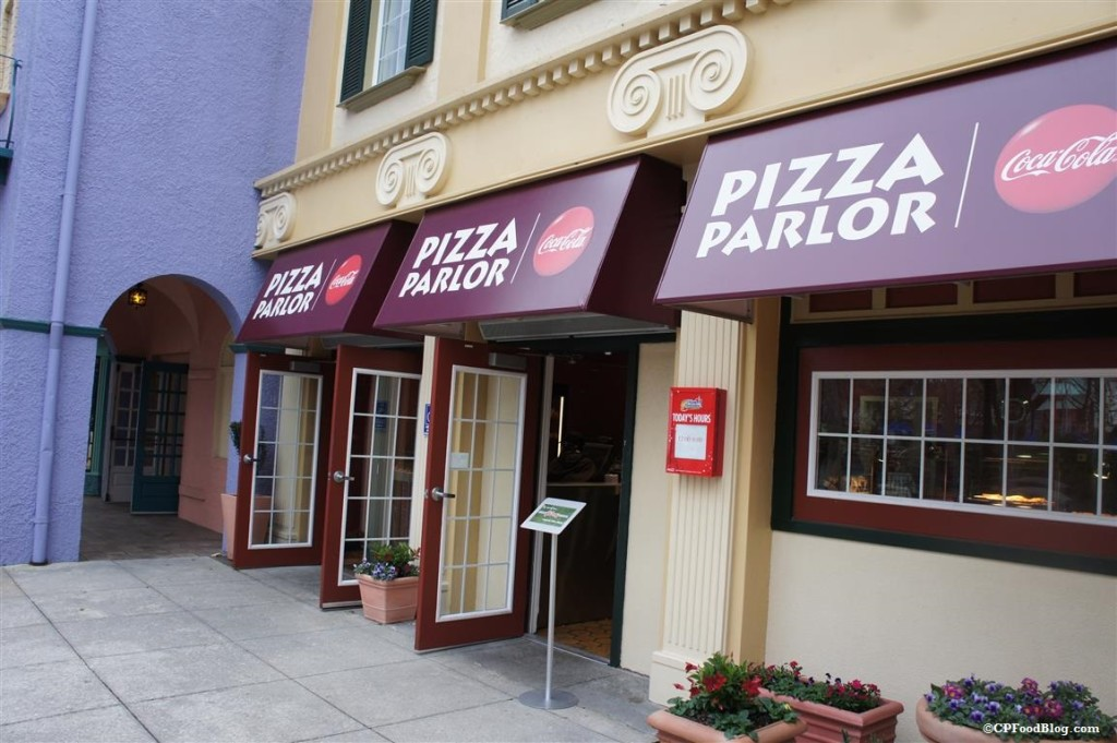140508 Kings Dominion Pizza Parlor