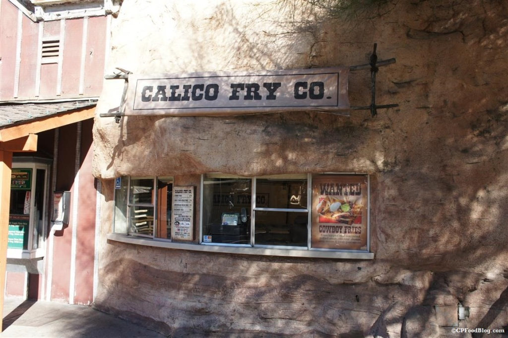 141125 Knott's Calico Fry Co.