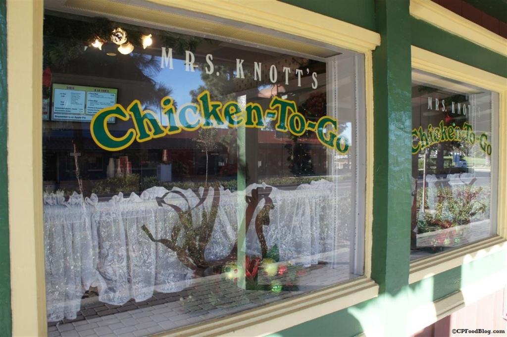 141125 Knott's Chicken-to-Go