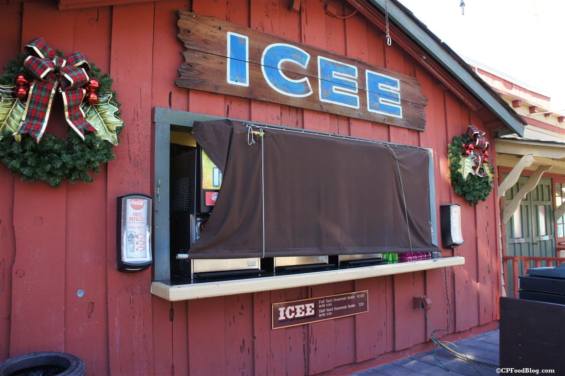 CP Food Blog CP Food BlogKnott's ICEE Mix-it-Up