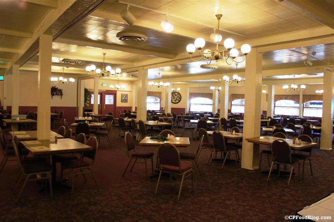 Mrs. Knott\'s Chicken Dinner Restaurant Senior Menu - CP Food Blog