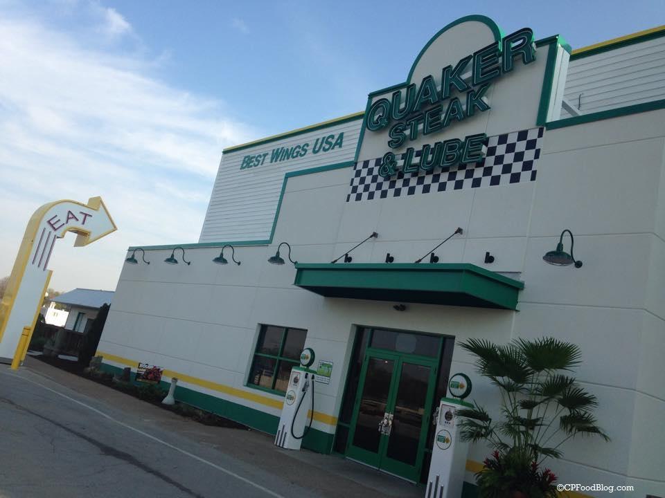150508 Cedar Point Quaker Steak