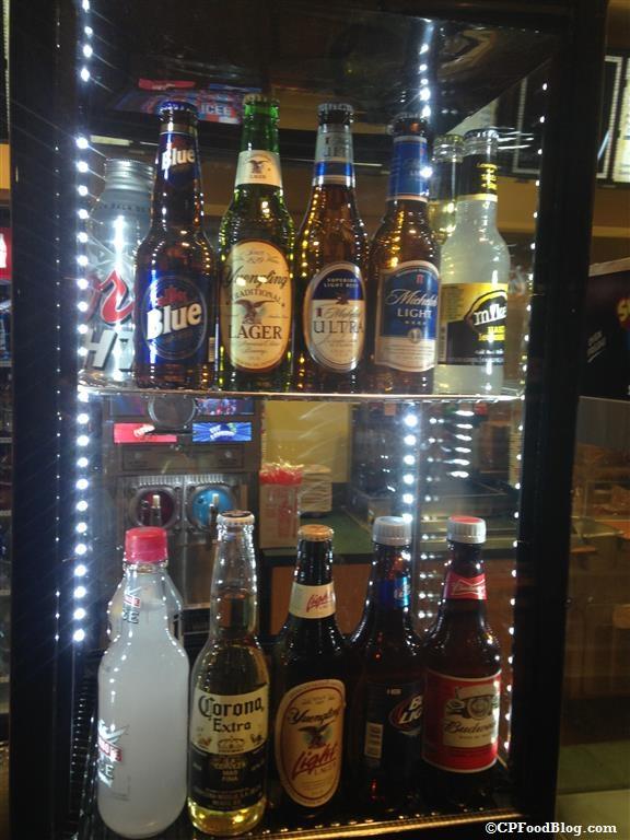 150130 Castaway Bay Big Daddy's Snack Shack Adult Beverages