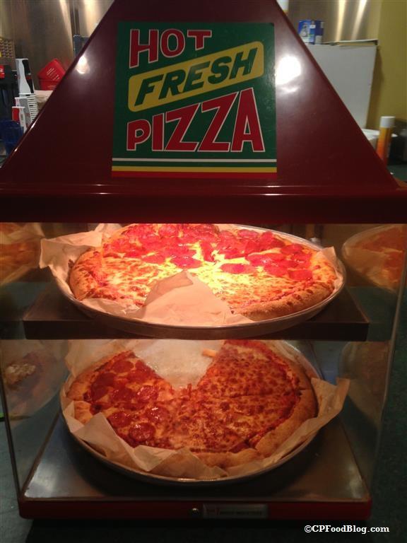 150130 Castaway Bay Big Daddy's Snack Shack Pizza
