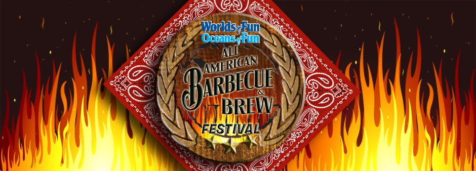 2015 Worlds of Fun Barbeque and Brew Festival