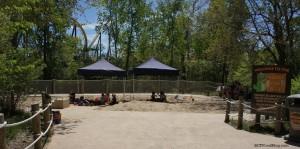 140524 Cedar Point Dino Dig