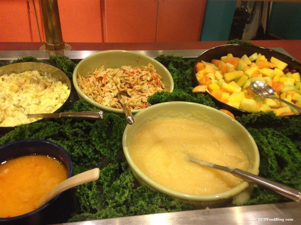150130 Castaway Bay Mango Mike's Salad Bar 2