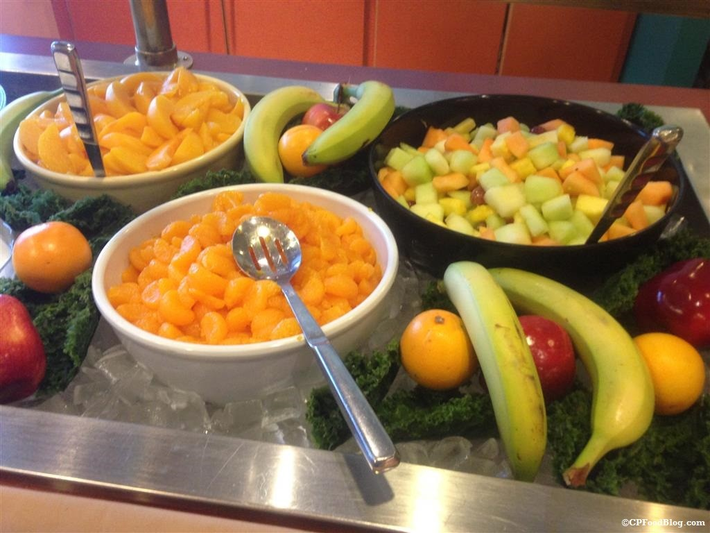 150131 Castaway Bay Mango Mike's Breakfast Buffet (3)