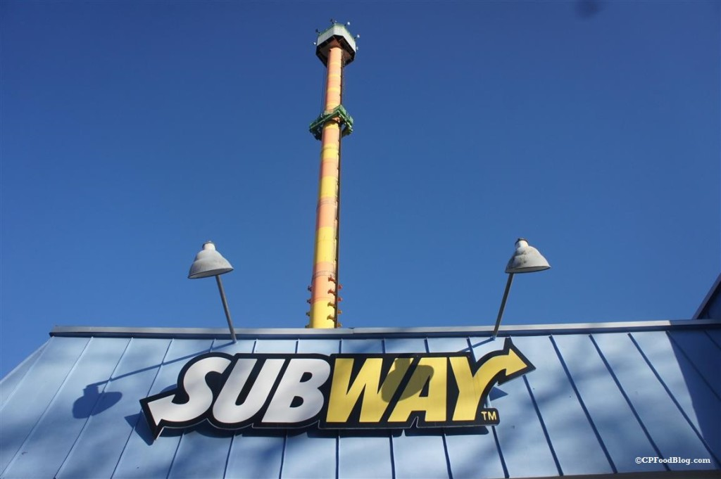 150411 Kings Dominion Subway