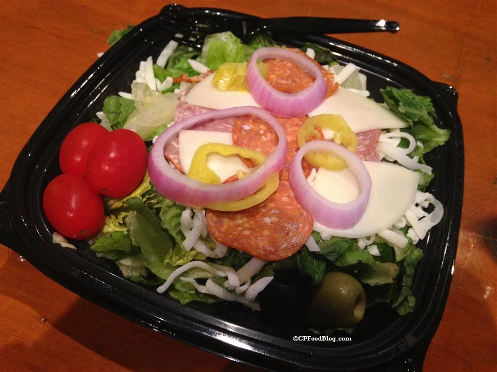160520 Kings Island Larosa's Antipasto Salad
