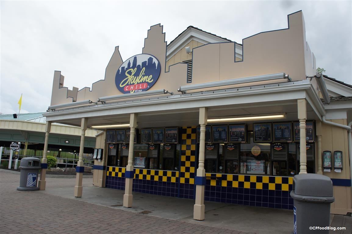 Coney Island Fries Calories