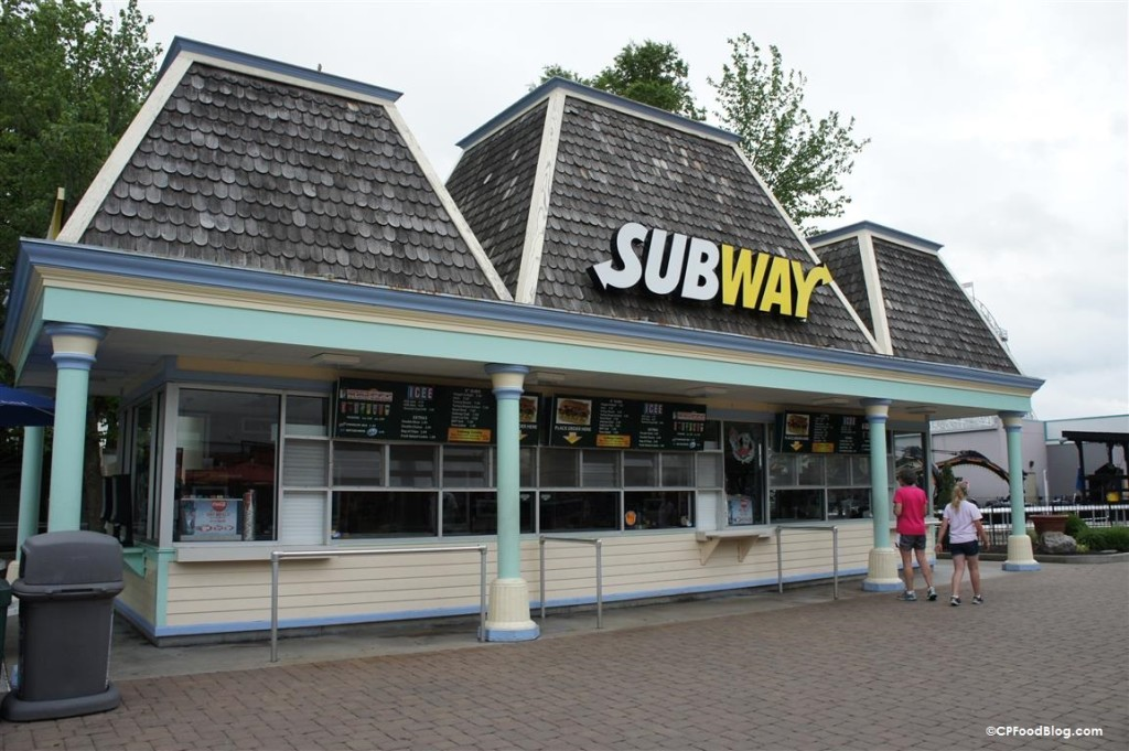 150516 Kings Island Subway Coney Mall