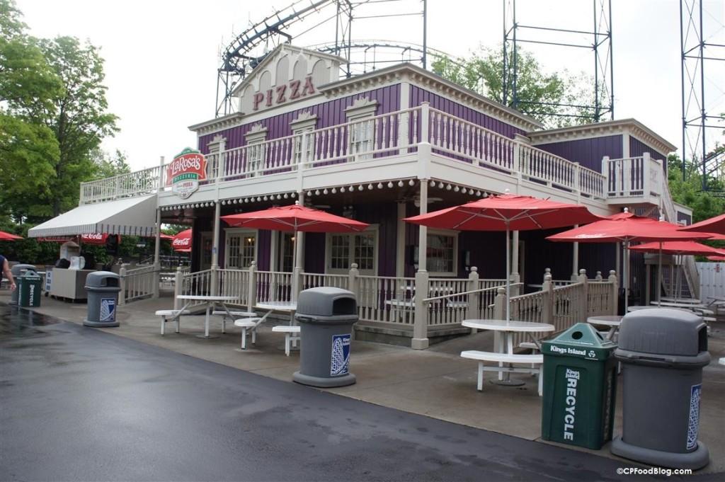 150517 Kings Island Rivertown Pizza