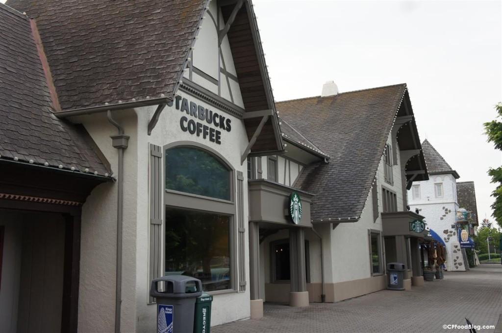 150517 Kings Island Starbucks International Street