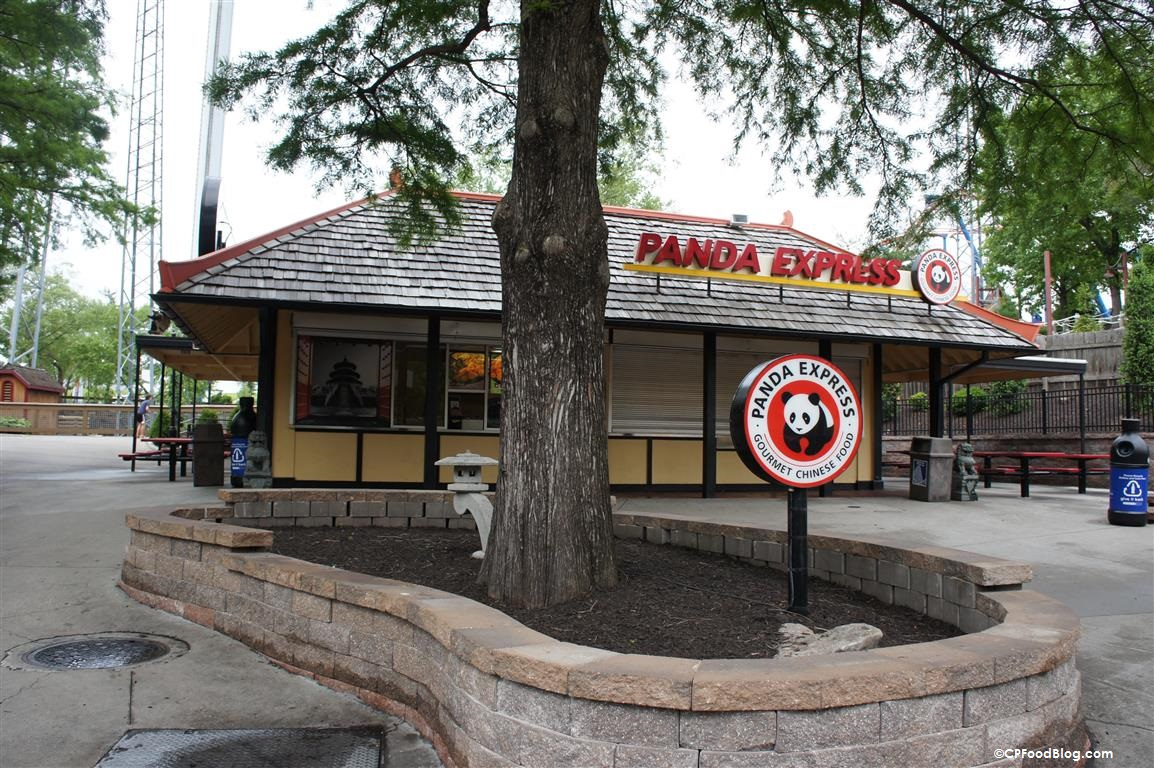 150523 Worlds of Fun Panda Express