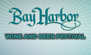 2015 Bay Harbor Wine and Beer Festival