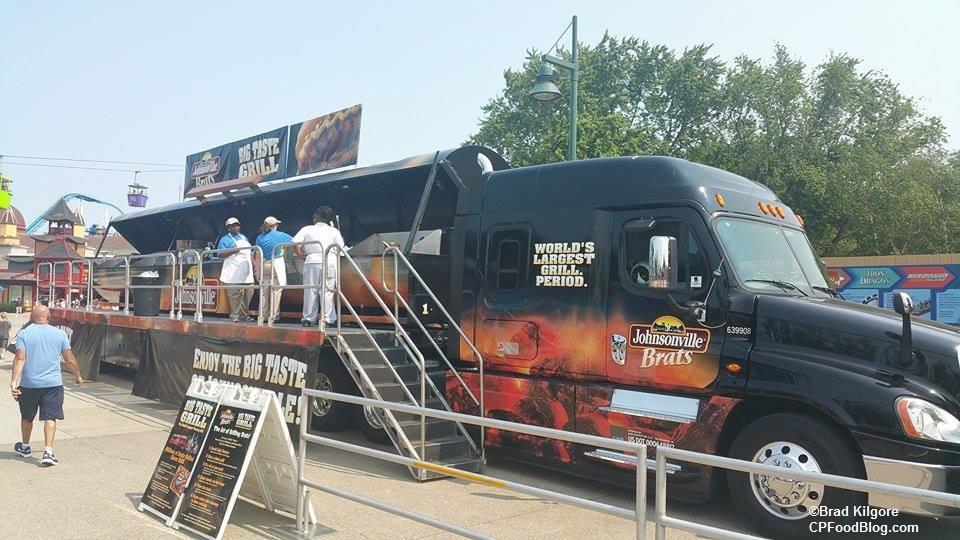 150704 Cedar Point Johnsonville Big Taste Grill (6)