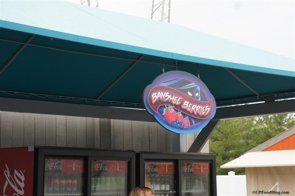 park food guides kings island starbucks