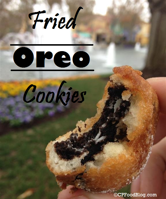 150408 Kings Dominion Fried Oreo Cookies (2)