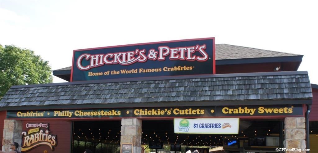 150905 Dorney Park Chickie's & Pete's