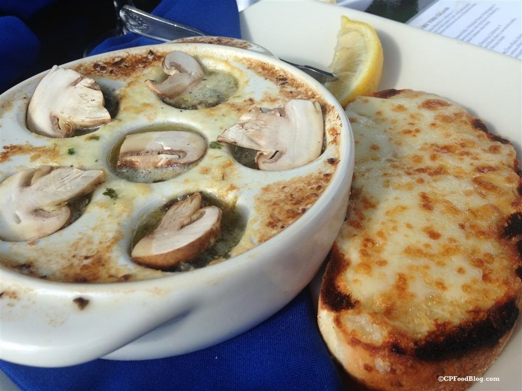 150731 Cedar Point's Bay Harbor Escargot