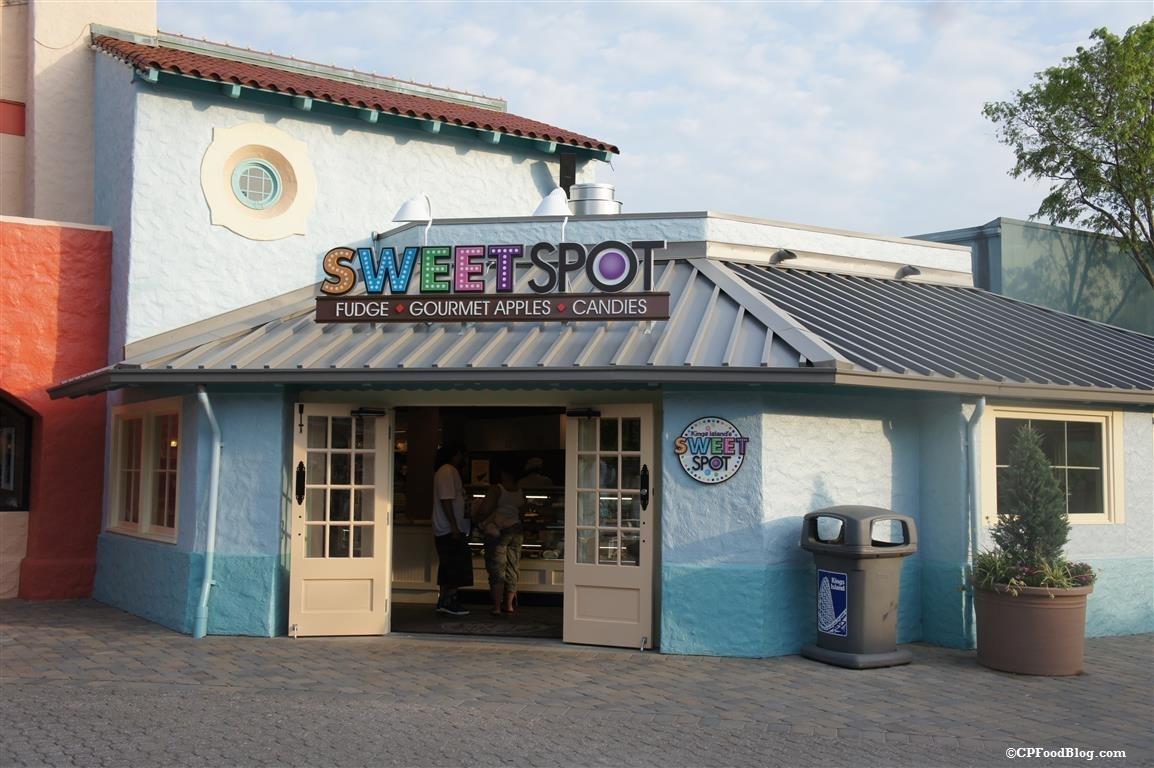 150614 Kings Island Sweet Spot